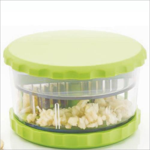 Garlic & Quick Chef Veg Cutter