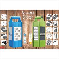 Boxed Slicer