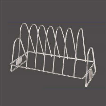 Plate Stand (S S Wire)