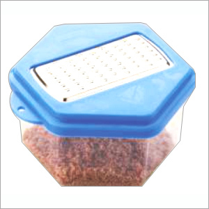 Dry Fruit & Cheese Grater With Container