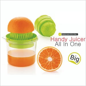Handy Juicer All in One