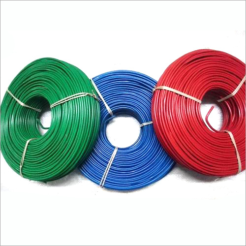 Cloth Coated Wire