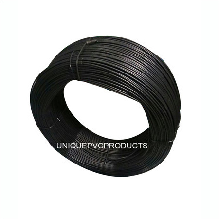 PVC Coated Galvanized Binding Wire