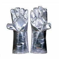 Alluminized Gloves