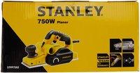 STPP7502 Stanley Planer