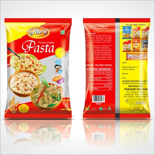 Premium Quality Pasta
