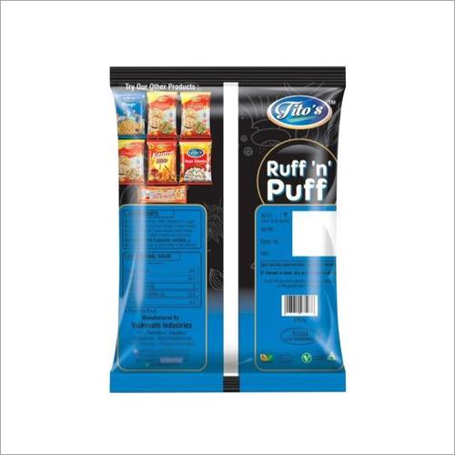 Ruff 'n' Puff Mast Masala Corn Puff