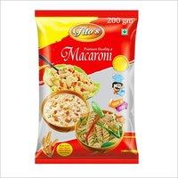 200 GM Premium Quality Macaroni