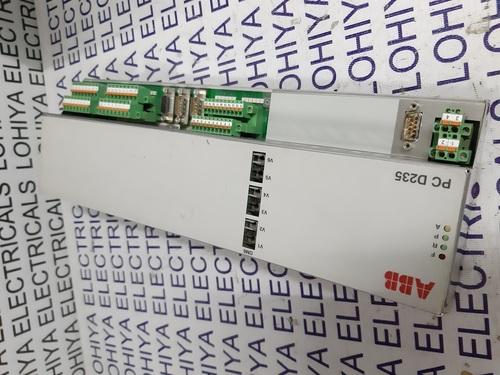 Abb Control Module 3bhe032025r0101