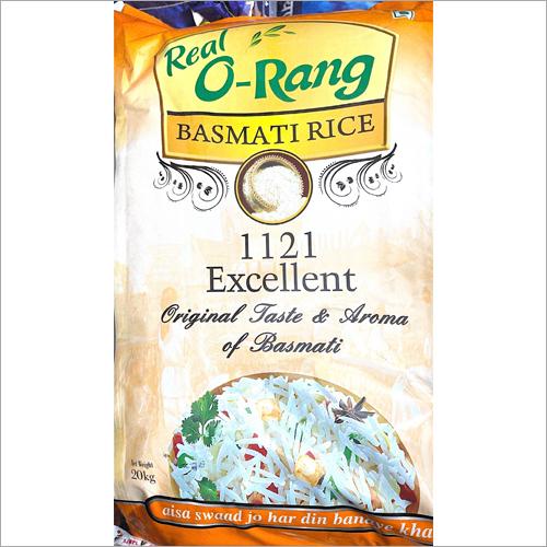 20 kg Basmati Rice