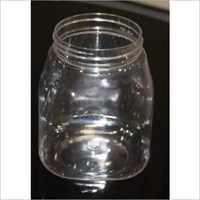 PET Plastic Ghee Jar