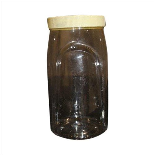 Plastic Chocolate Jars