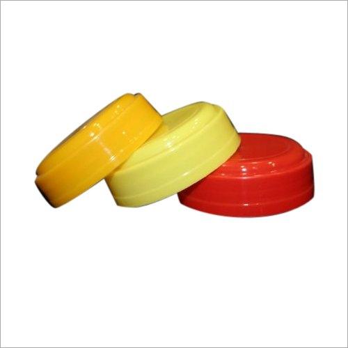 PET Plastic Jar Caps