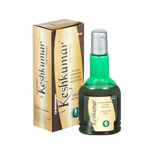 Keshkumar Hair Therapy
