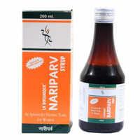 Nariparv Syrup
