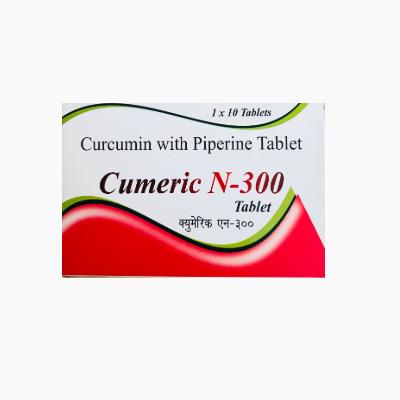 Cumeric N-300 Tablet