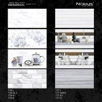 Living Room Glazed Ceramic Wall Tiles