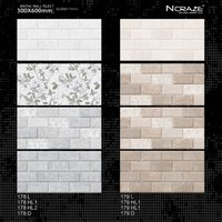 Ceramic Tiles Best Selling From India