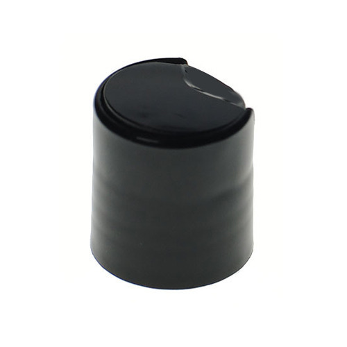 Cosmetic Fine Plastic Disc Top Cap