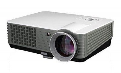 RD 801 PROJECTOR