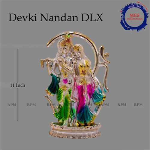 11 Inch Devki Nandan Statue