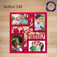 Family Photo Frame