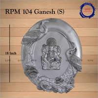 18 Inch Ganesh Wall Frame