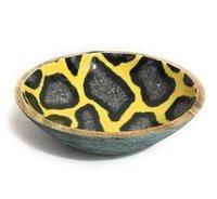 Whole Salling Mango Wood Bowl