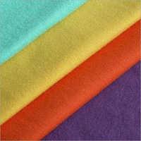 Fleece Spun Fabric