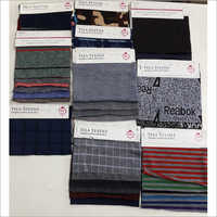 Economic Range Lower & T-Shirt Fabric