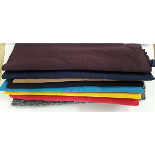 Single Jersey Lycra Fabric