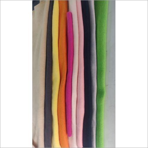 Lycra Rib Fabric