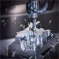CNC And VMC Machine Works