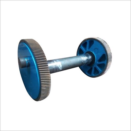 Corrugated Punching Machine Main Gear