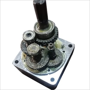 Gear Box Import For New Gear
