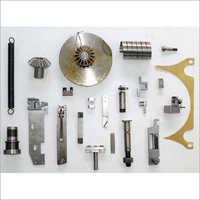 Corrugated Machine Parts