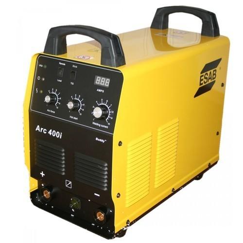 Esab Buddy Invertor Based Welding Machine, (Arc 40Oi IGBT )