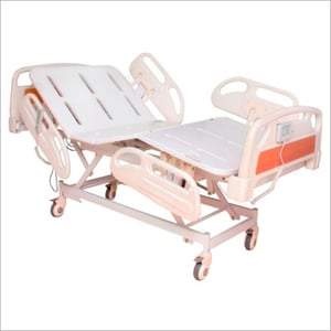 Hospital Surgical Bed