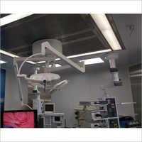 Operation Theatre Laminar Air Flow System