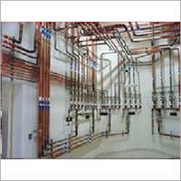 Hospital Medical Gas Pipeline