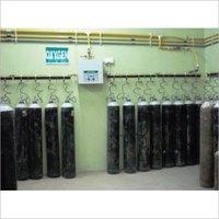 Medical Filling Gas System