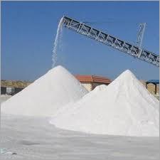 Industrial White Salt