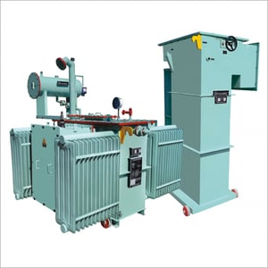 Industrial HT Automatic Voltage Stabilizer