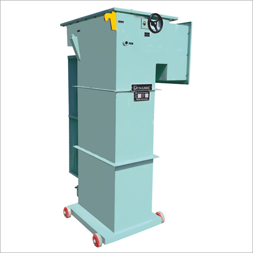 Continuously Variable Auto Transformer