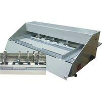 Electric Creasing, Perforating & Half Cutting Machine 18