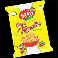 Noodles Crispy Snacks
