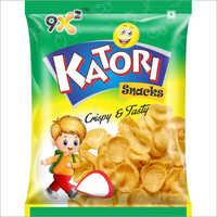 Katori Snacks