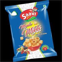 Masala Mikki Crispy Snacks