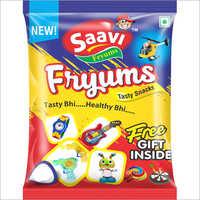 Fryums Snacks