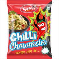 Chilli Chowmein